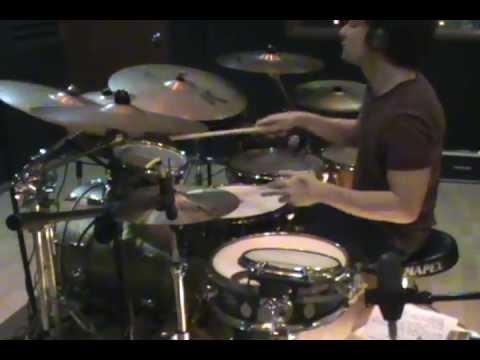 Eduardo McGregor - Terry Bozzio - Speed Of Sound