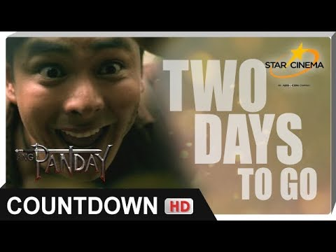 2 Days To Go | Ang Panday