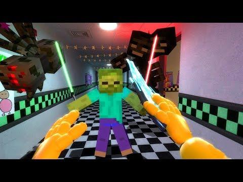 РЕАЛИСТИЧНЫЙ МАЙНКРАФТ ЗОМБИ АПОКАЛИПСИС АНИМАЦИЯ Realistic Minecraft Life Minecraft Animation