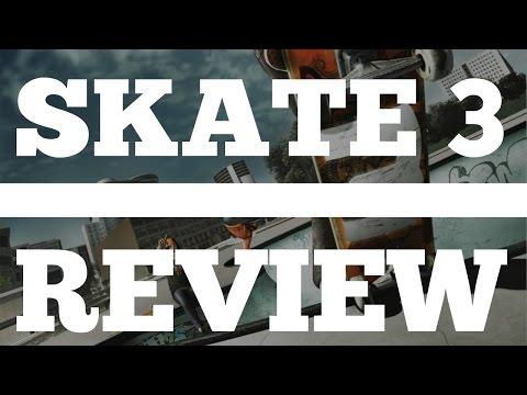 Skate 3   Review   MetalGearGlenn