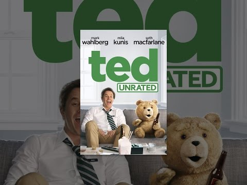 Ted (Unrated) klip izle