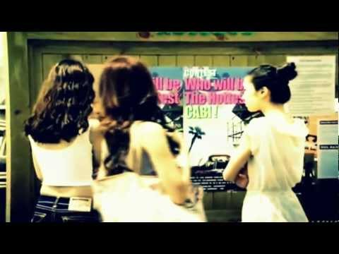 Kwe Artists - 2pm & Snsd Cabi Song (carribean Bay) Teaser video