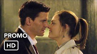 """Bones Season 12 """"Believing In Fate"""" Promo (HD)"""