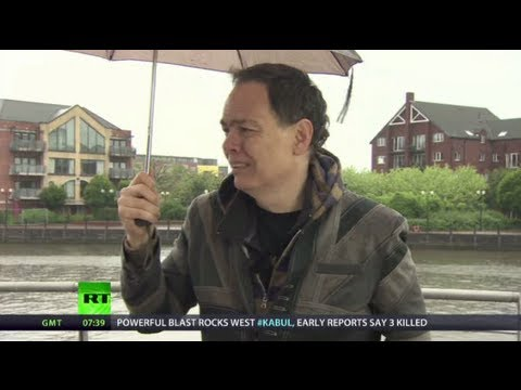 Keiser Report: Life in Open Air Prison (E459)
