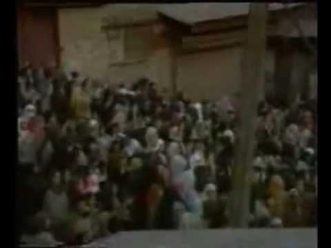 19/01/90: When Kashmiri Pandits fled Islamic terror