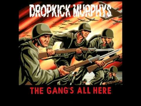 Dropkick Murphys - Roll Call