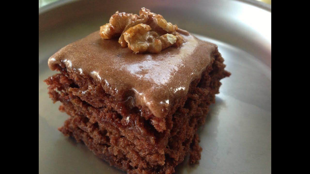 Confectioners Sugar Cake Icing Recipe