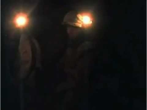 Cave Demons - Attack in Afghanistan Cave by Giant Bats.flv