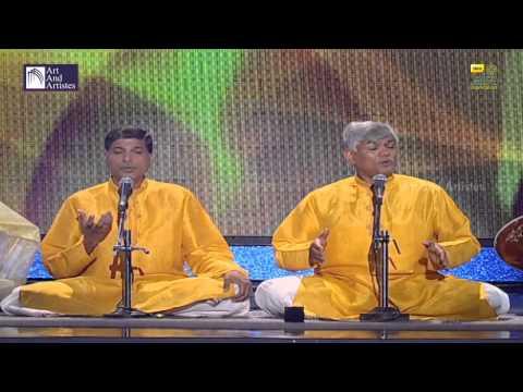 Gundecha Brothers | Jheeni Jheeni | Kabeer Ke Dohe
