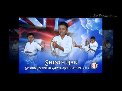 Goshin Isshinryu Karate Association Image 1