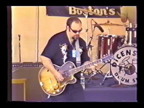 Dave Haley / Two Bones&A Pick - Butter Up 'N' Go (Groovin' Like Grimes)