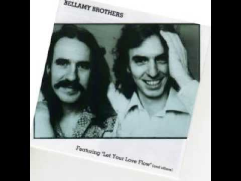Bellamy Brothers - Im The Only Sane Man Left Alive