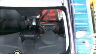 Euro NCAP | Ford Kuga | 2012 | Crash test