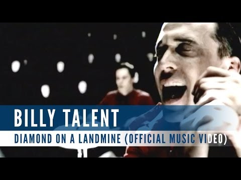 Billy Talent - Diamond On A Landmine