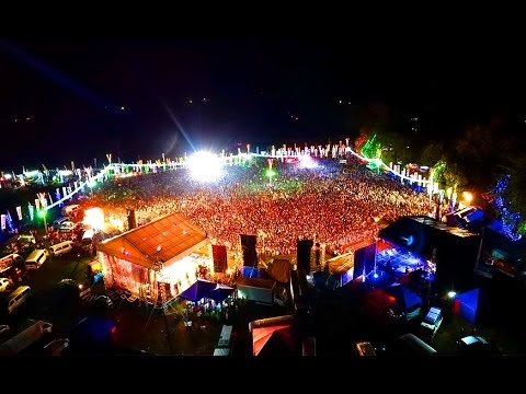 FM Derana Attack Show - Akuressa (Seeduwa Sakura vs Purple Range)