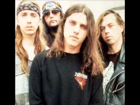 Chuck Schuldiner Tribute (Evil Dead)