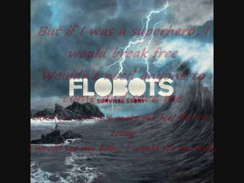 Superhero - Flobots (with lyrics)