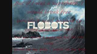 Watch Flobots Superhero video