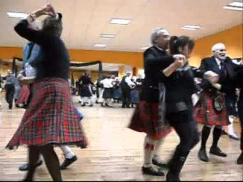 Ceilitaly Scottish Band: balli scozzesi a Pisa