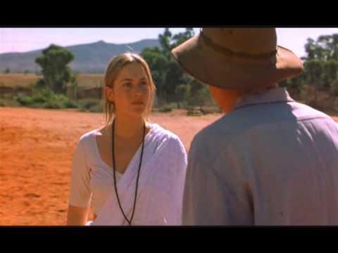Kate Winslet in Holy Smoke, Jane Campion (1999)