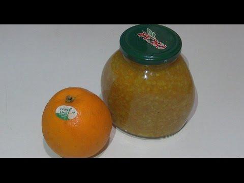 Апельсиновая масса-натуральный ароматизатор и вкусовая добавка.