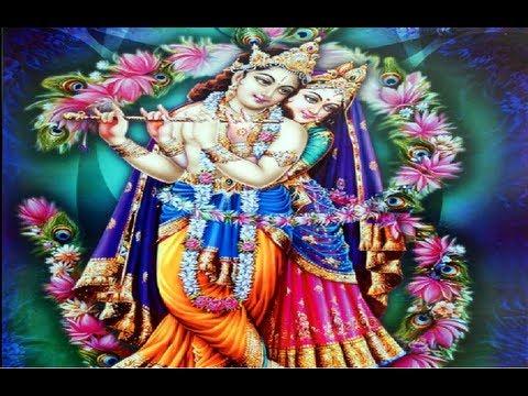 Radhe Radhe Govind Govind By Vinod Agarwal Full Song I Shyam...