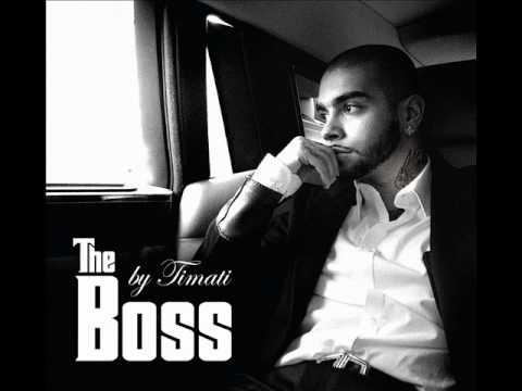 Тимати (The Boss) - Наедине