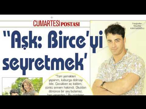 Sarp Levendoğlu: