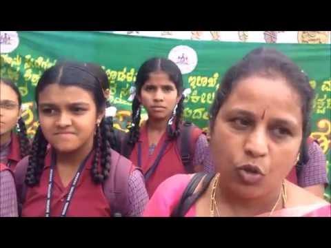 World Environment Day 2016 Hassan Karnataka India