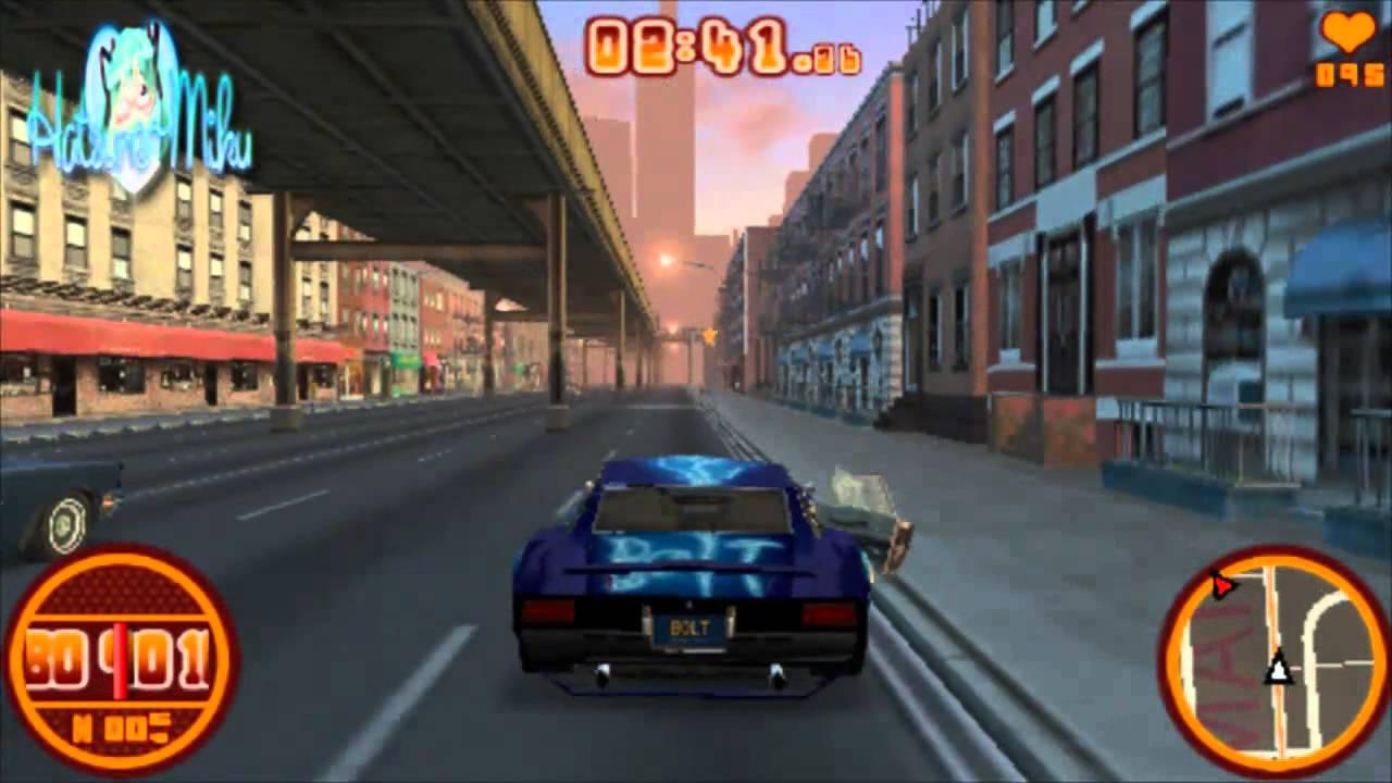 PSP Driver 76 descargar un link download - YouTube