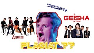 LAGU PLAGIAT ?? ( PART 1 )