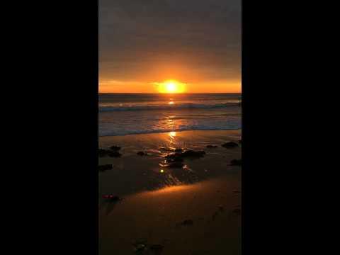 Botany Bay London Sunrise !!!