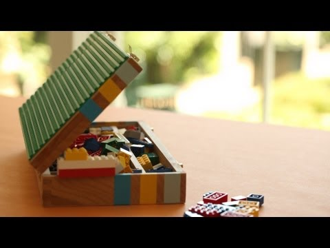 How to Make a Building Blocks Travel Box    KIN PARENTS