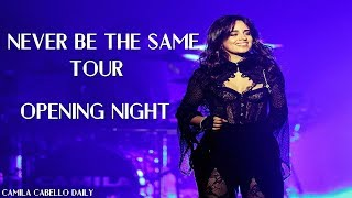 Download Lagu Camila Cabello - Never Be The Same Tour (Opening Night) [FULL SHOW] Gratis STAFABAND