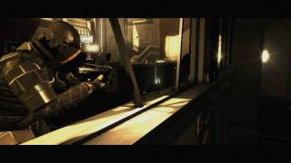 Deus Ex_ Human Revolution - Upgrades & Augmentations