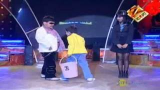 Dance Bangla Dance Dec. 27 '09 Grand Finale Mithun Da