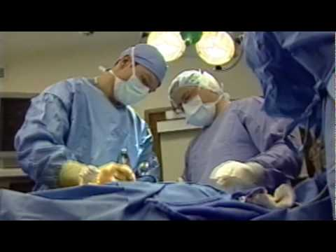 The Gift of Life (Living Kidney Donor) Part 1