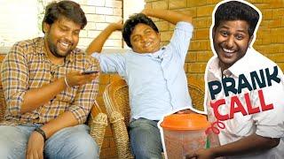 Gopi – Sudhakar Ulti Prank Call to Dravid | Dravid Reveals The Big Secret | Parithabangal