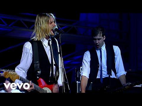 Смотреть клип Nirvana - Pennyroyal Tea