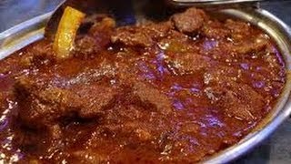 Spicy Mutton Curry - Indian/Sri Lankan Way to Cook Mutton Curry
