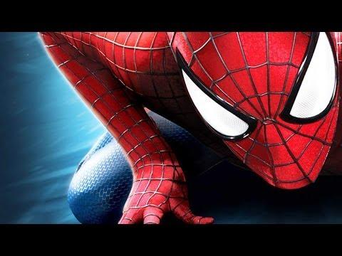 FENOM-ARANHA! - Amazing Spider Man 2