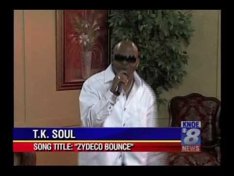 Tk Soul zydeco Bounce video