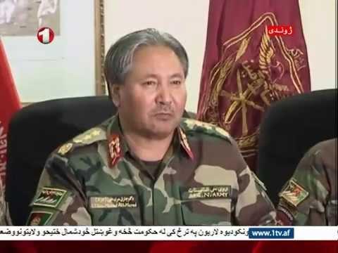 Afghanistan Dari News 2.10.2015 خبرهای افغانستان