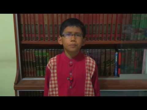 Hanif Surah Asy Syams