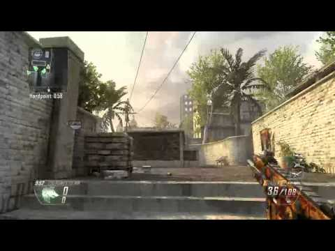 Weedjii - Black Ops Ii Game Clip - Hardpoint Clean Up video