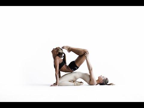 Упражнения для гибкости спины в домашних условиях
