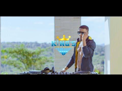 Kings Music - Abdukiba X Cheed X Killy X K-2GA - TOTO (Official Video) thumbnail