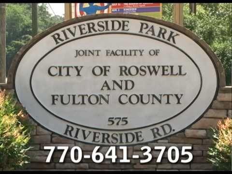 Riverside Park Roswell ga Riverside Park Roswell