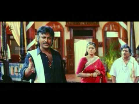 Rayalaseema Ramanna Chowdary Movie | Best Dialogue By Dialogue King Mohan Babu video