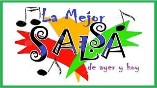 download lagu La Mejor Salsa Para Bailar De Ayer Y Hoy gratis